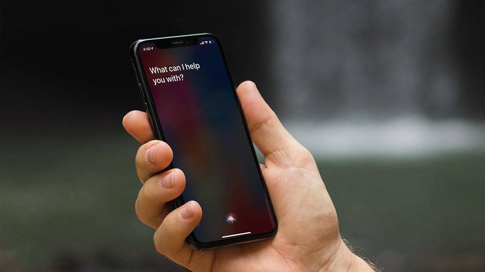 Как отключить управление голосом на iPhone