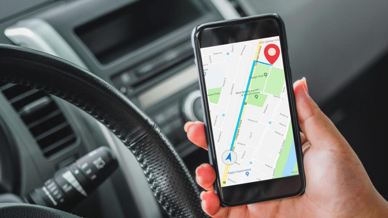 Как настроить GPS на Андроид