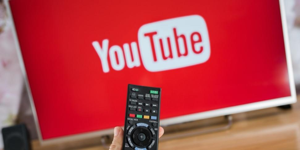 Как включить Ютуб на телевизоре