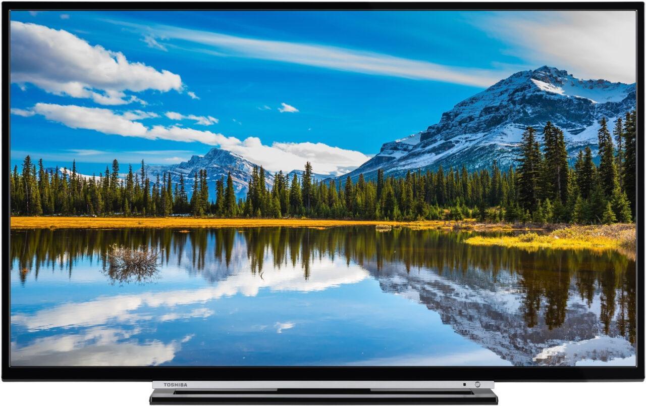 Как определить диагональ телевизора