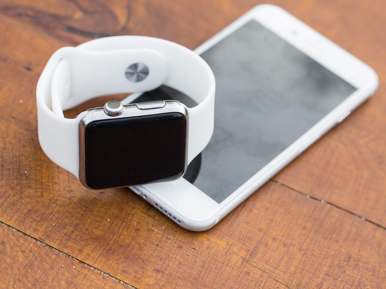 Как подключить Эпл Вотч к Айфону