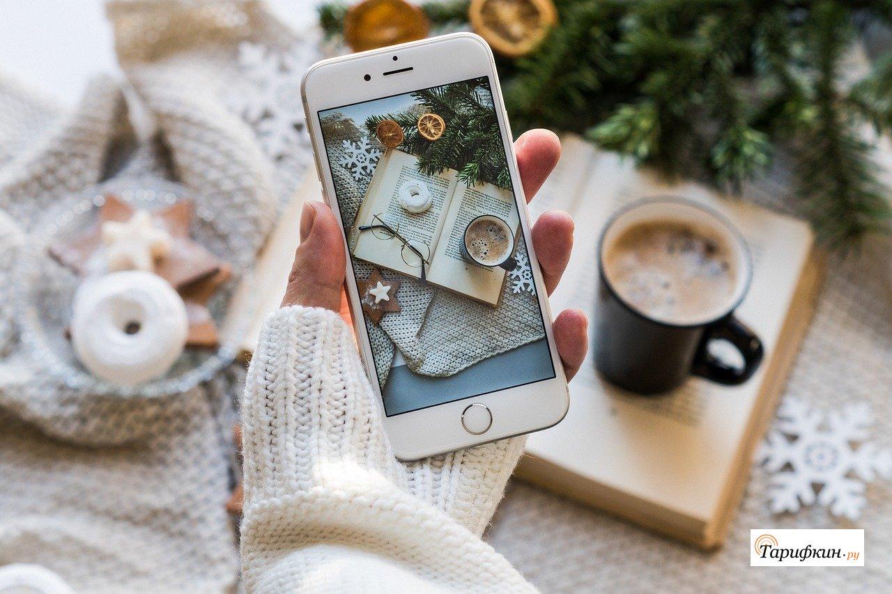 Рейтинг телефонов для покупки на Новый 2020 Год