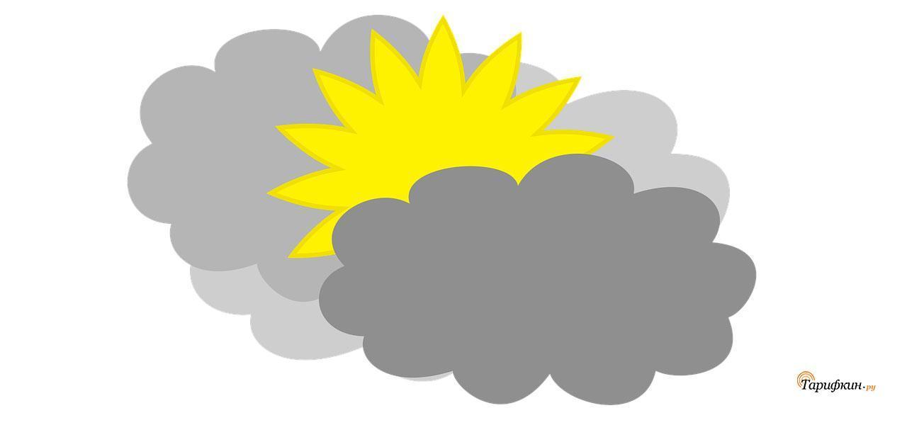 Как отключить прогноз погоды на Теле2