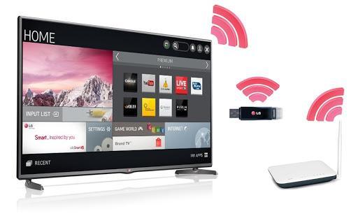 Как подключить ноутбук к телевизору через wifi - 3 простых способа