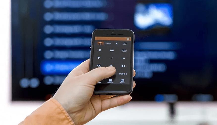 Как превратить телефон в пульт дистанционного управления?