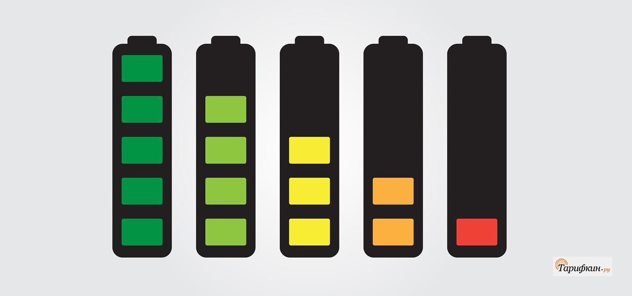 Как сделать калибровку батареи на Андроиде
