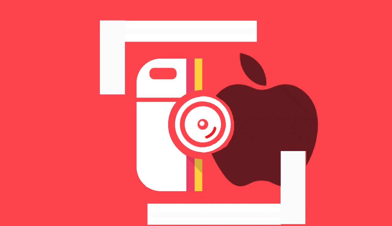 Как делать репост в Инстаграме с Айфона
