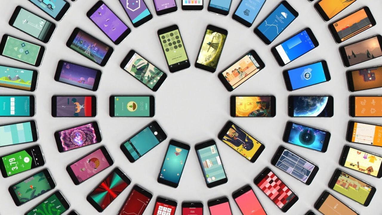 ТОП российских смартфонов