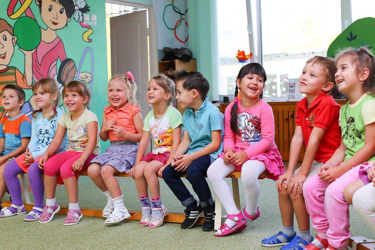 Детский сад на карантине: как быть с работой