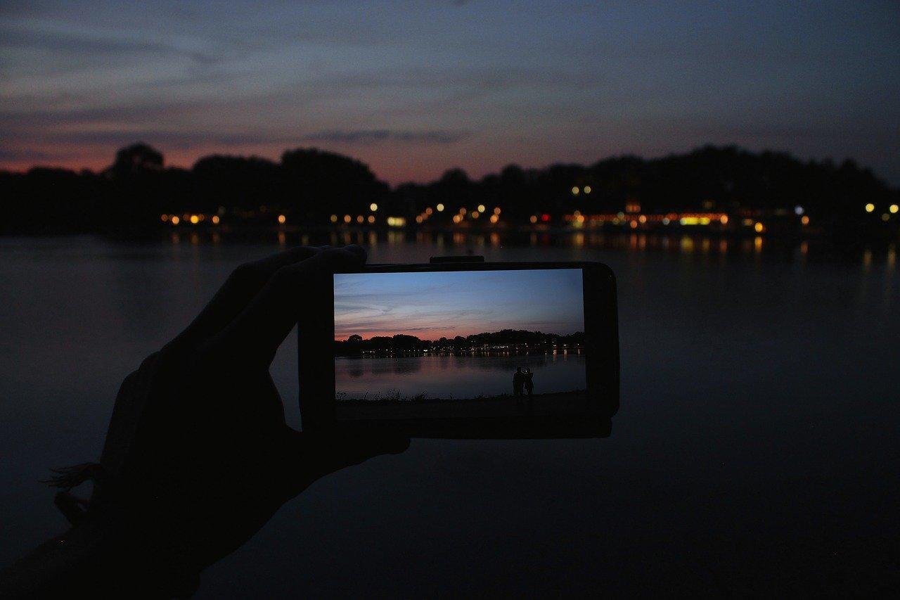 Рейтинг телефонов с хорошей камерой