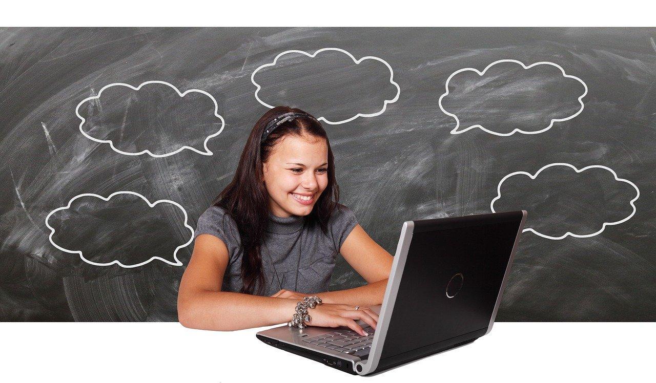 Бесплатные курсы по подготовке к ЕГЭ — сидим дома и учимся онлайн