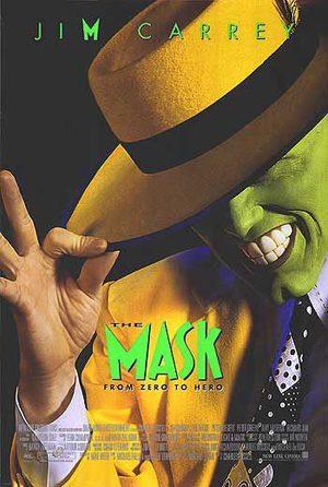 Маска (1994) - Mask, The - кадры из фильма - голливудские фильмы - Кино-Театр.РУ