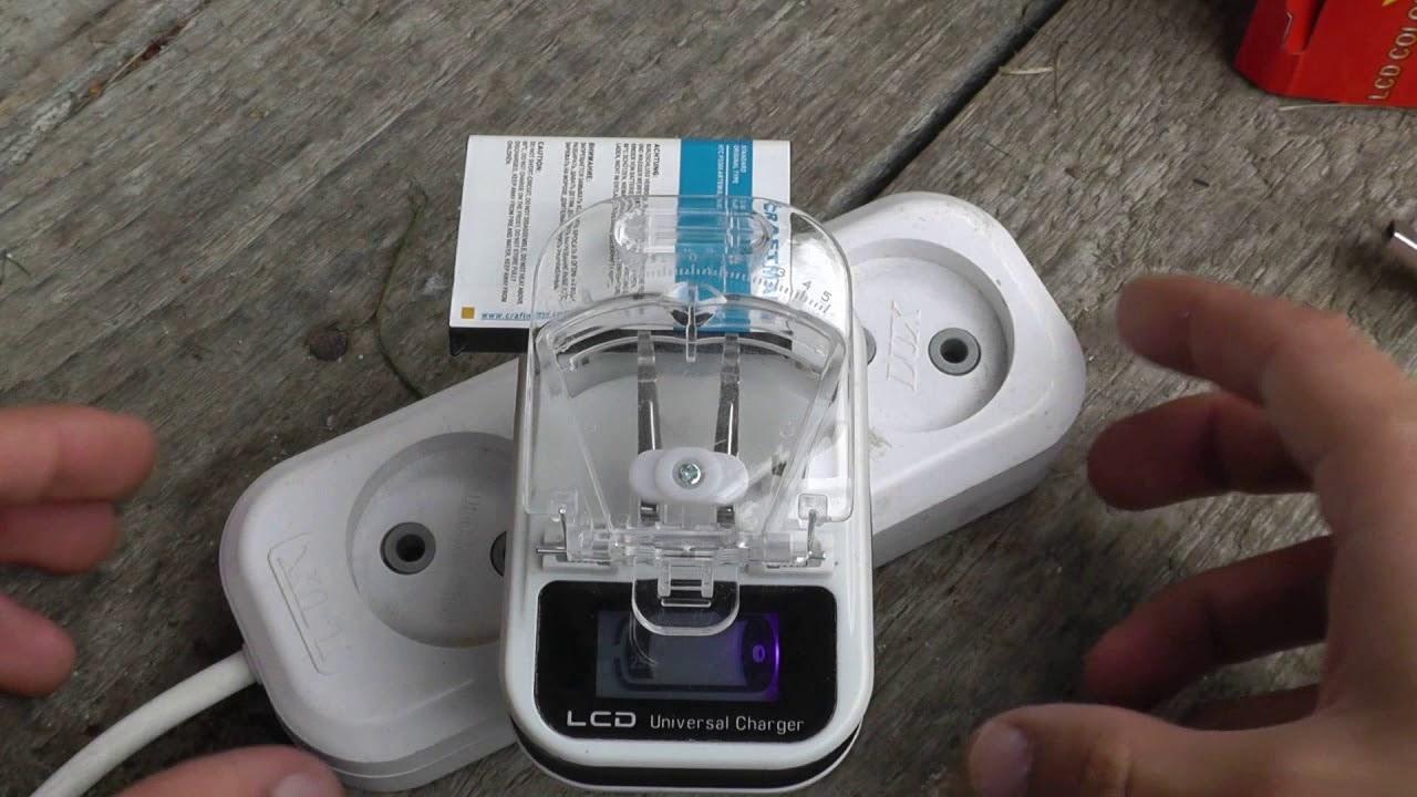 Как зарядить батарею телефона лягушкой