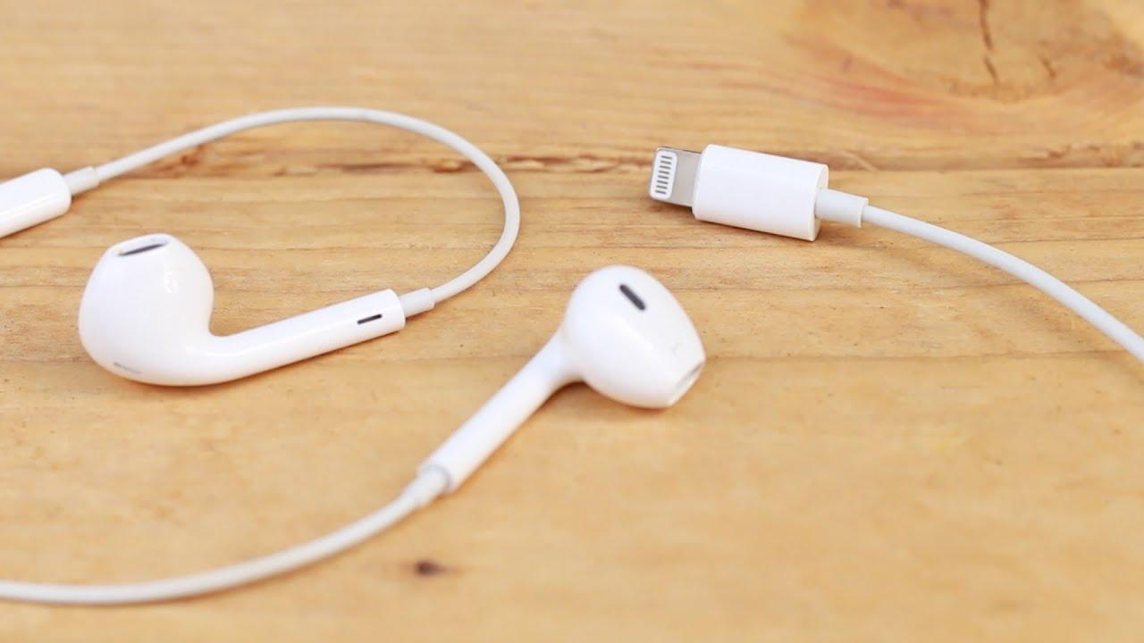 Как отличить EarPods от подделки