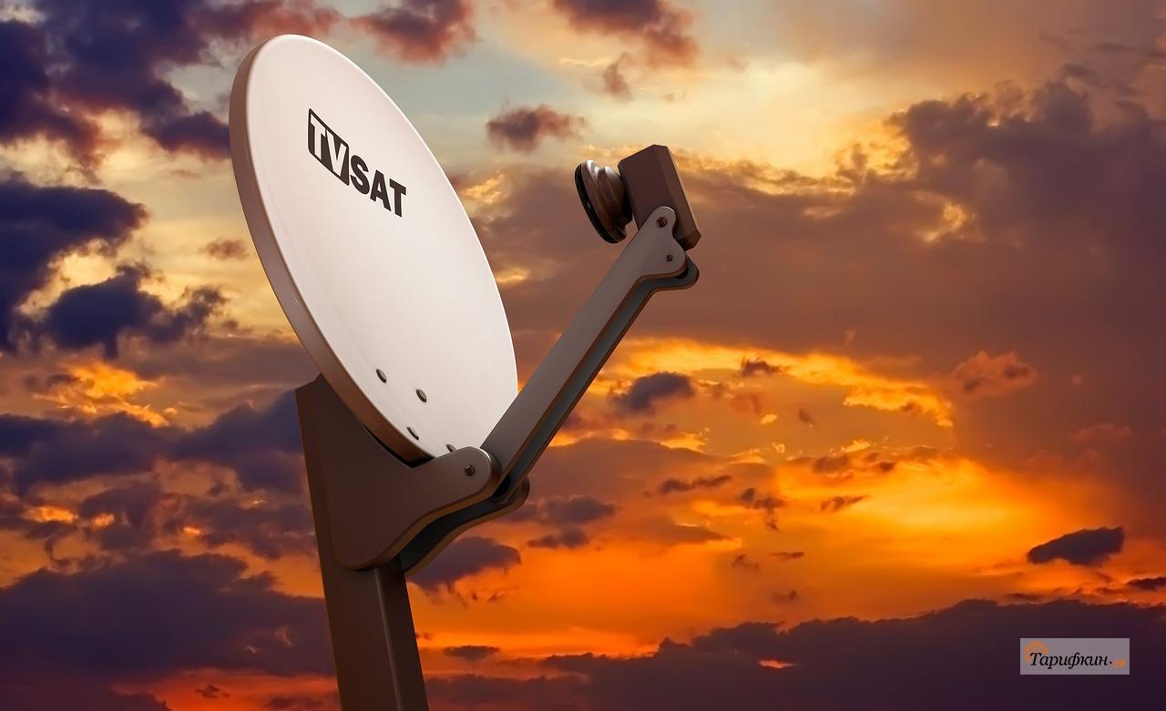 МТС дарит новым абонентам оборудование для спутникового ТВ