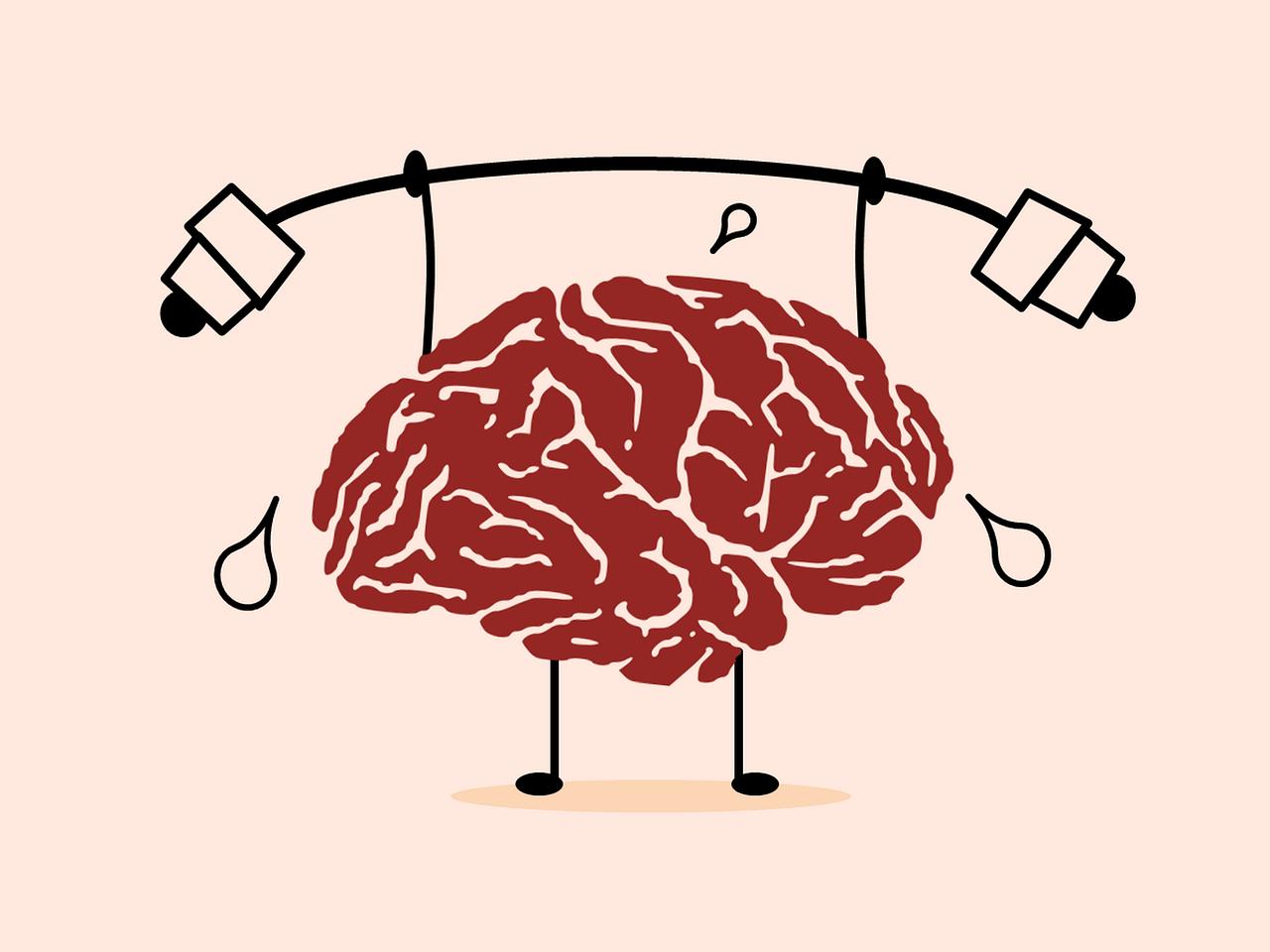 Игры, развивающие мозг