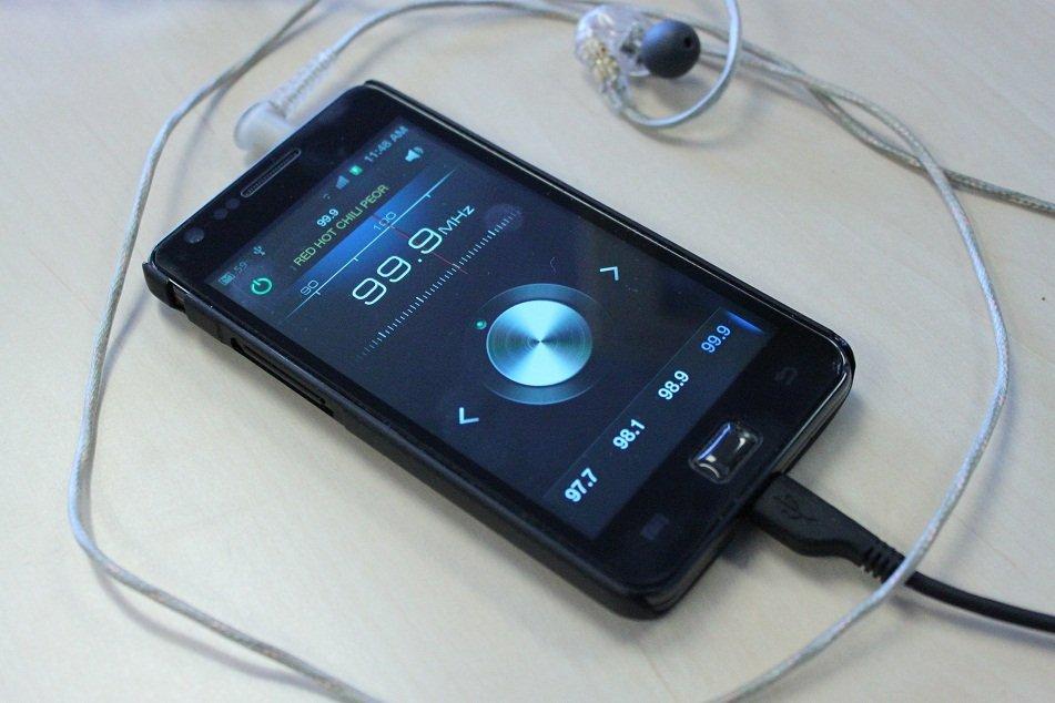 Как слушать радио на телефоне