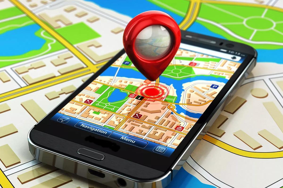 Как поделиться геолокацией на Андроид