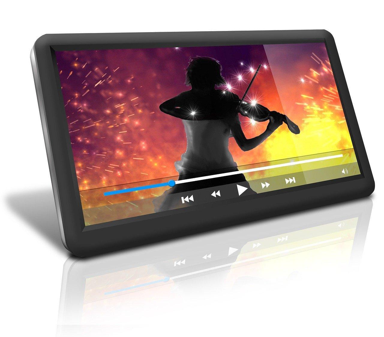 Как в видео вставить музыку на телефоне