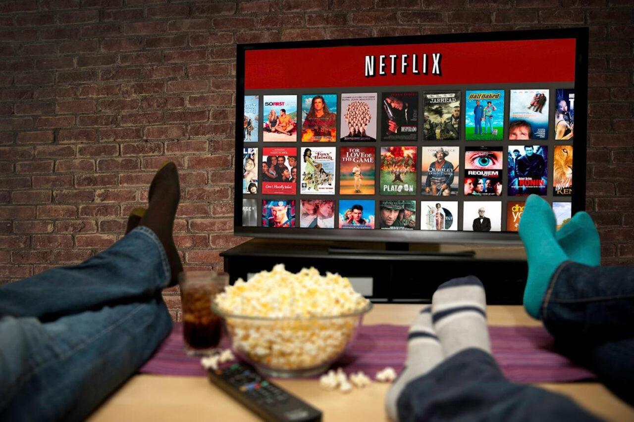 Netflix — что это за программа на Андроид