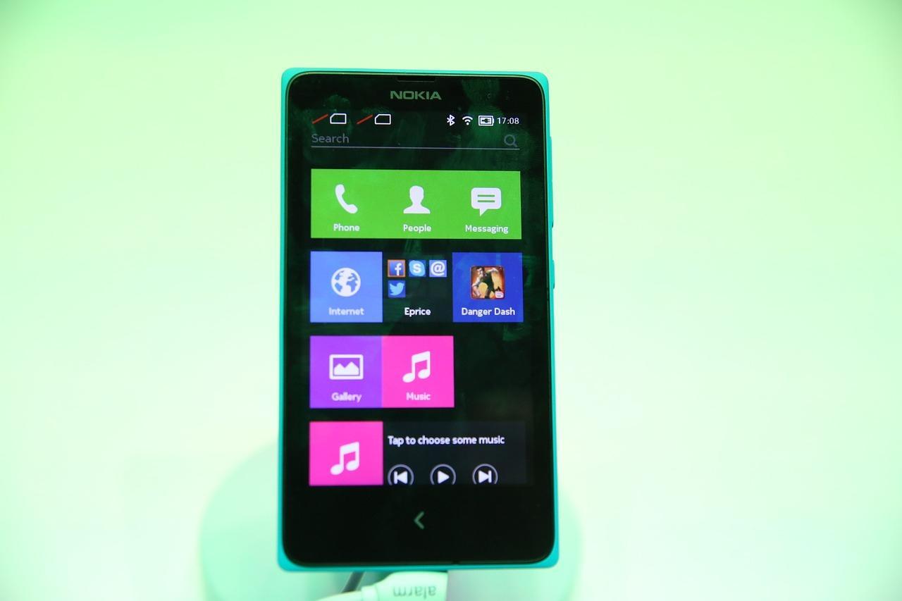 МТС распродает смартфоны по 1000 рублей — классический Nokia и фирменный телефон