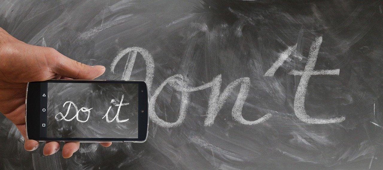 Как сделать красивый шрифт на телефоне
