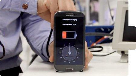 Как зарядить новый смартфон первый раз