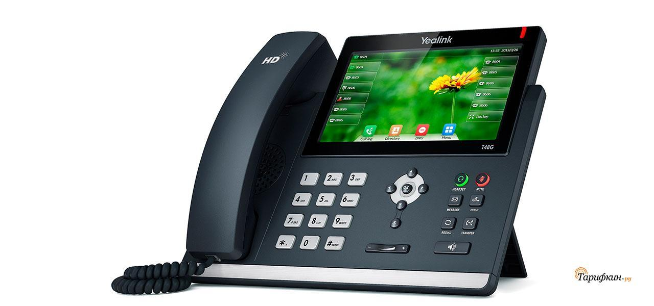 Обзор SIP телефонов