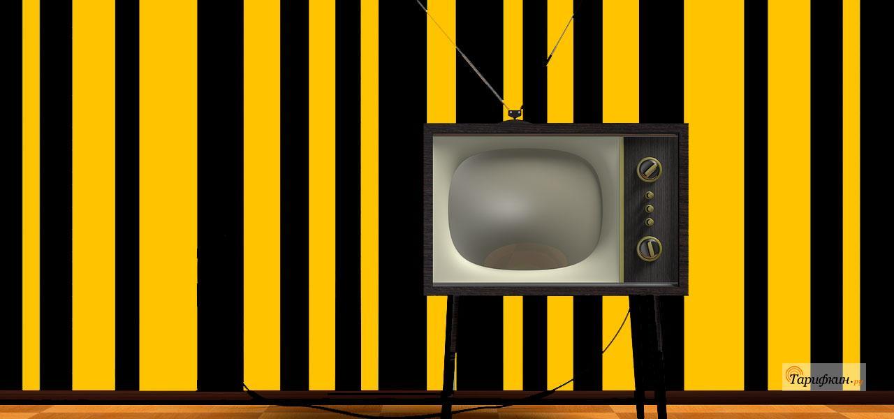 Обзор услуги телевидения Билайн ТВ