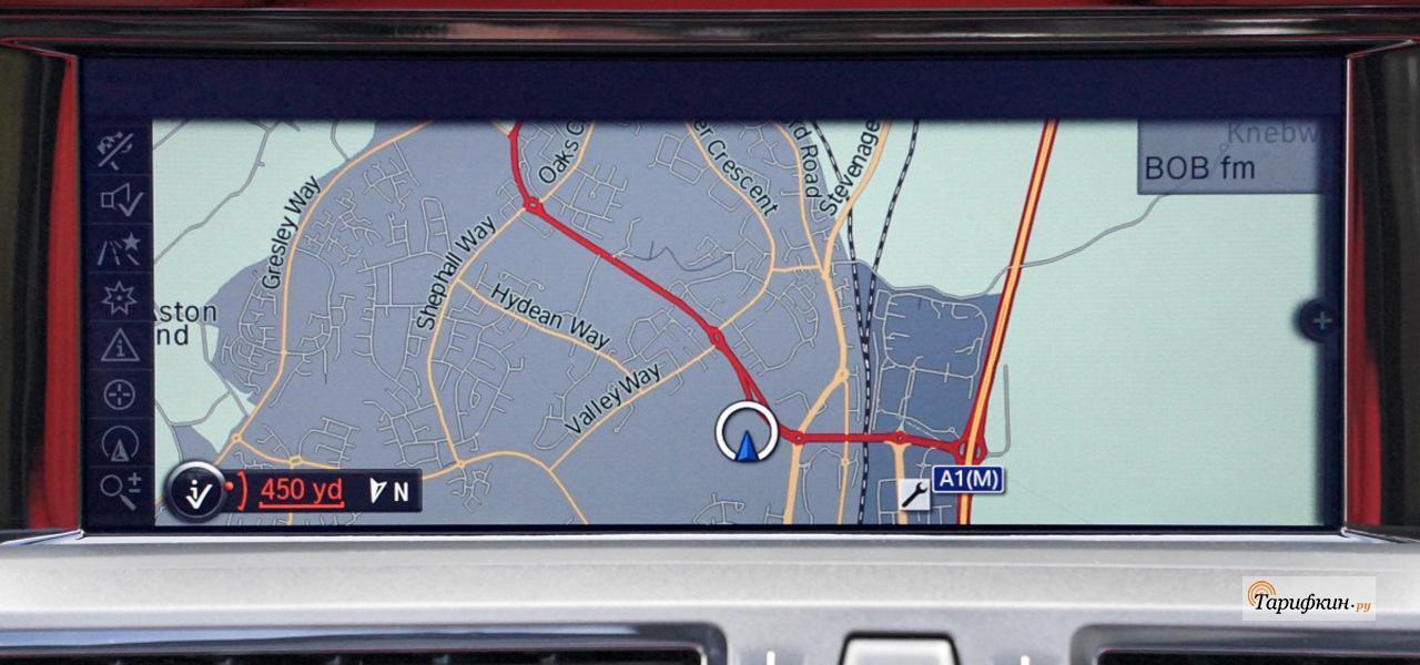 Описание тарифного плана «Умное устройство» от сотового оператора МТС