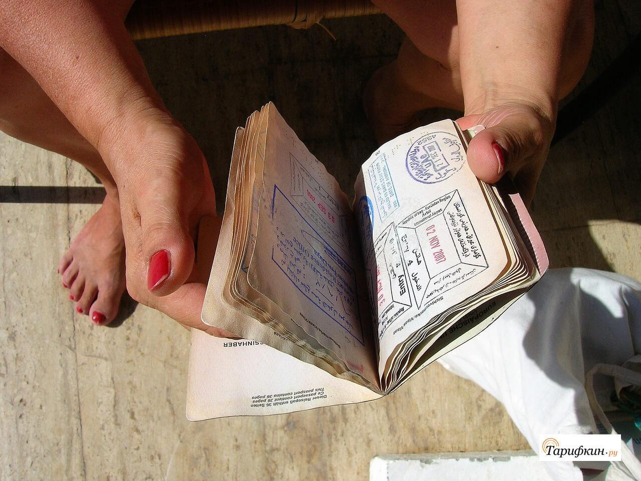 Сим-карты могут заменить паспорта – операторы заработают миллиарды