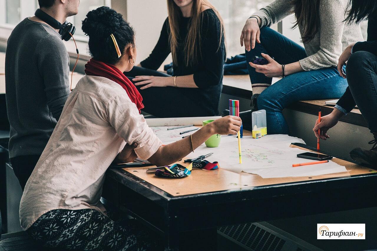 МегаФон запускает мобильное образование — лучшие студенты получат работу у оператора