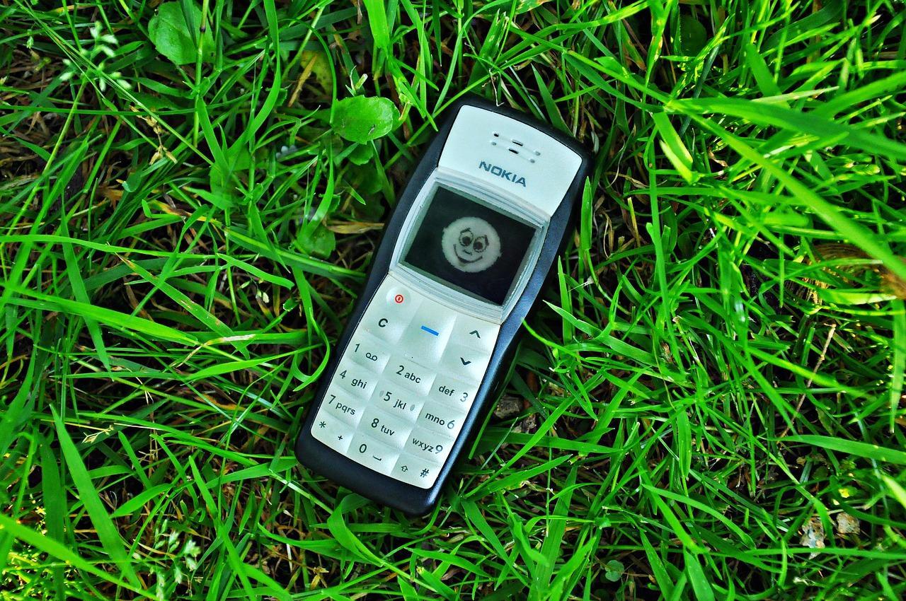 Как разблокировать телефон Nokia