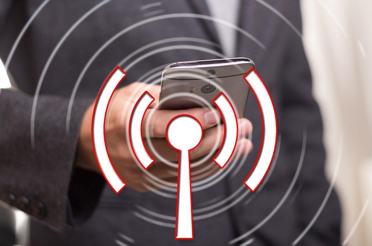 Как подключить телефон к Wi-Fi-роутеру