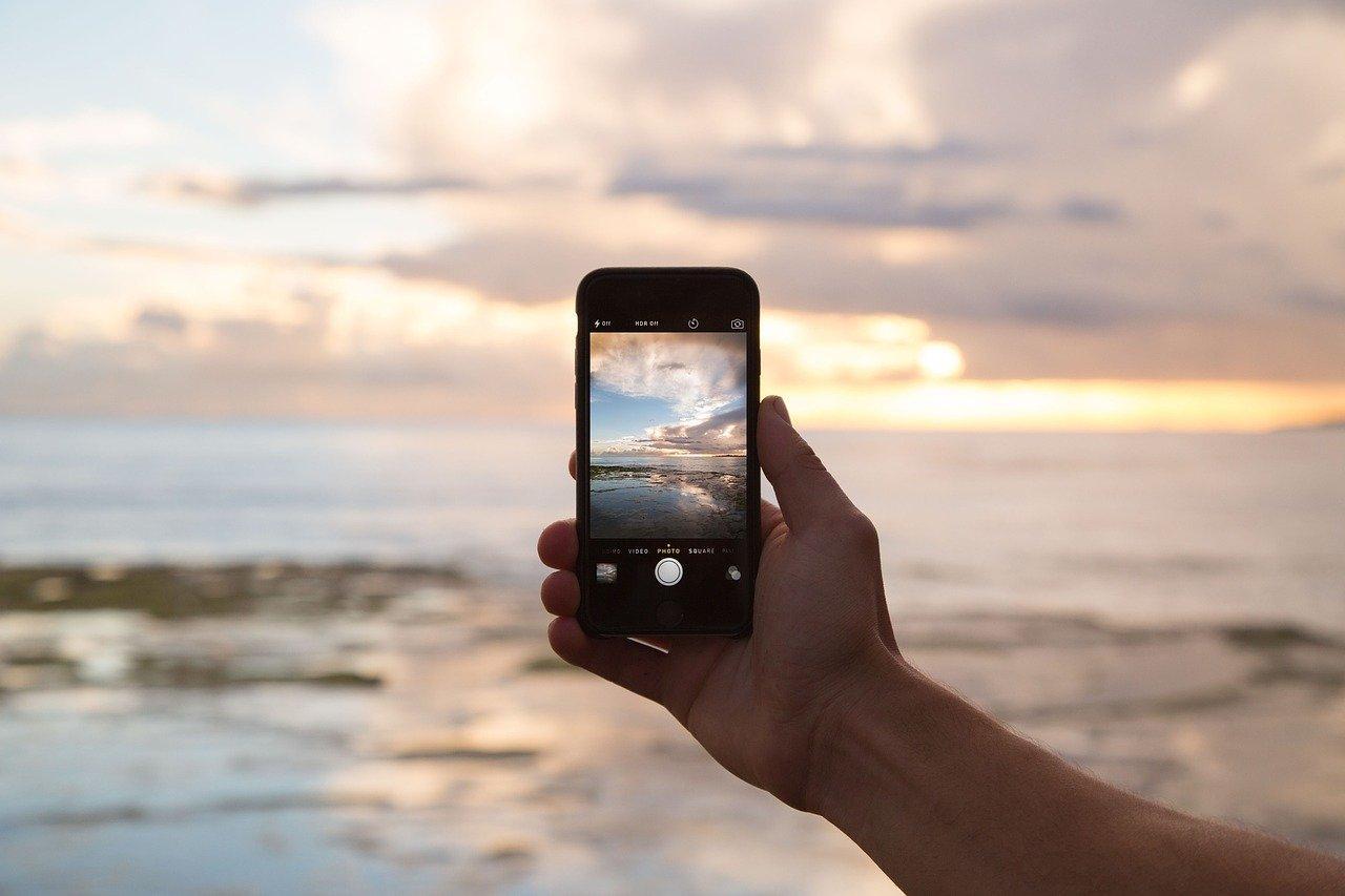 15 телефонов с лучшей камерой 2020 года до 10 000 руб