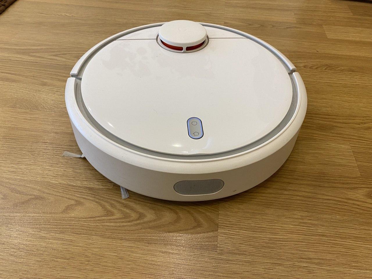 Пользуюсь Роботом-пылесосом 2,5 года — рассказываю о впечатлениях