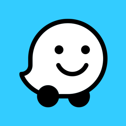 Приложения в Google Play – Waze - GPS, Maps, Traffic Alerts & Live Navigation