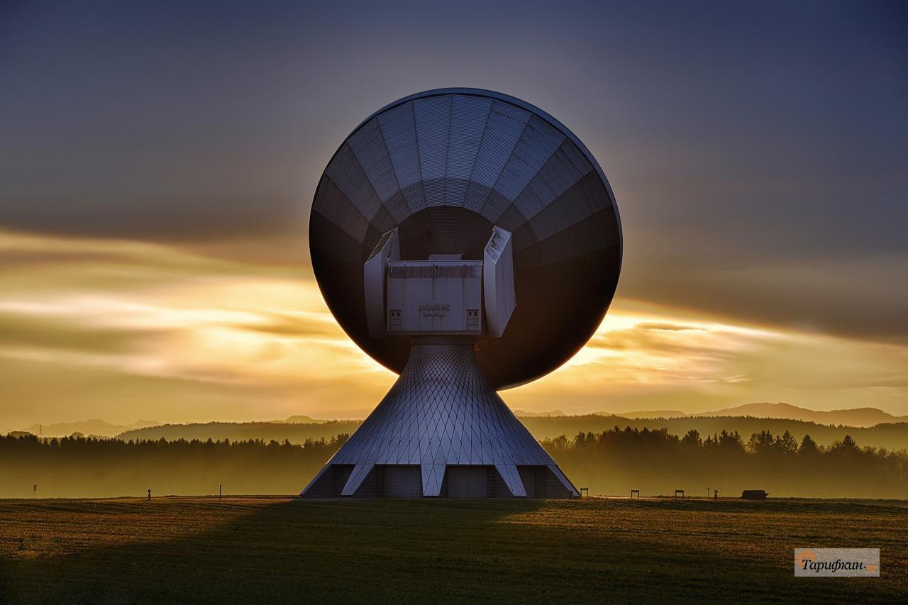Тарифы и цены спутникового телевидения МТС ТВ
