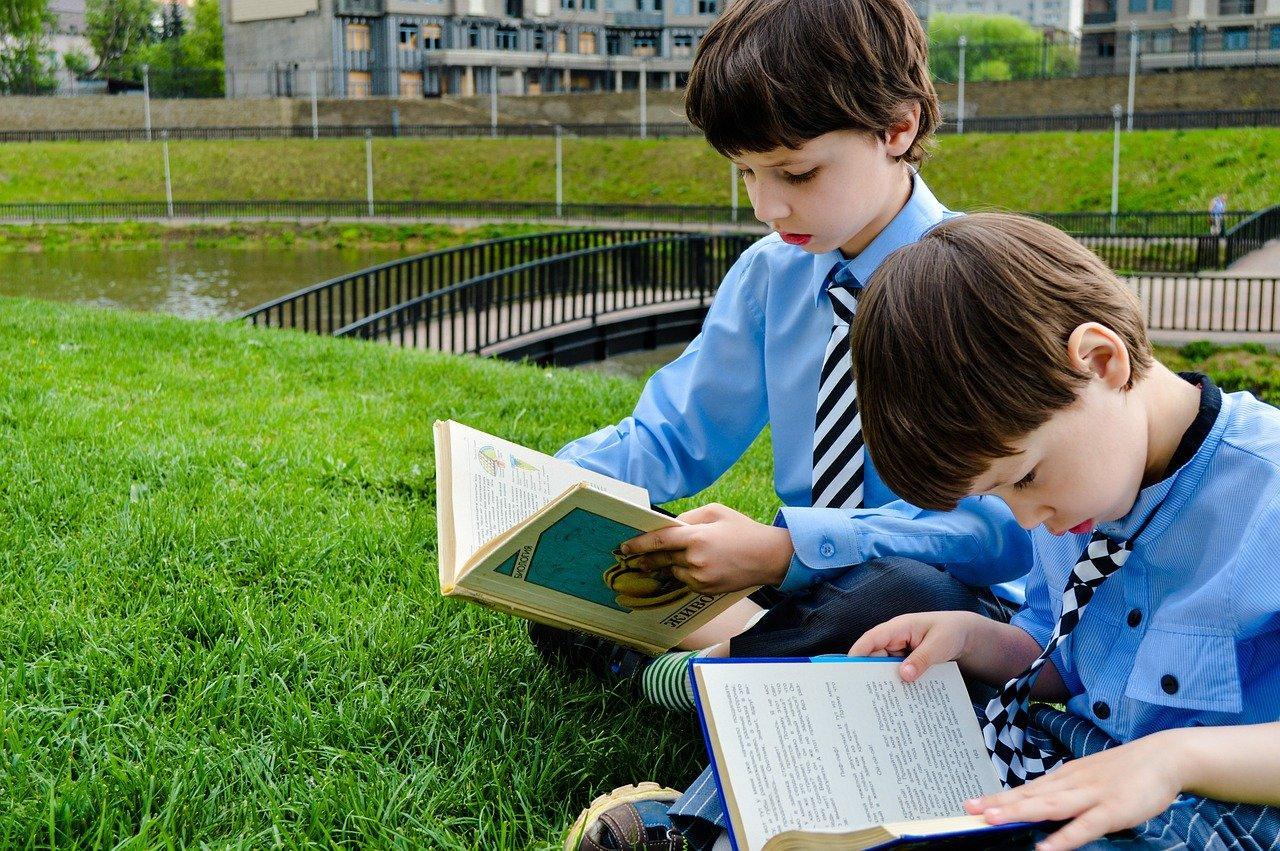 Появилась новая детская цифровая библиотека — больше 5000 книг по школьной программе и для внеклассного чтения