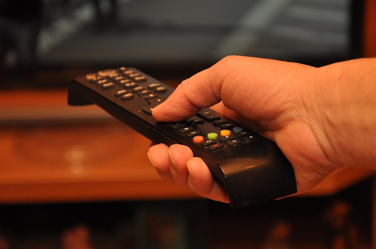Как найти пульт от телевизора