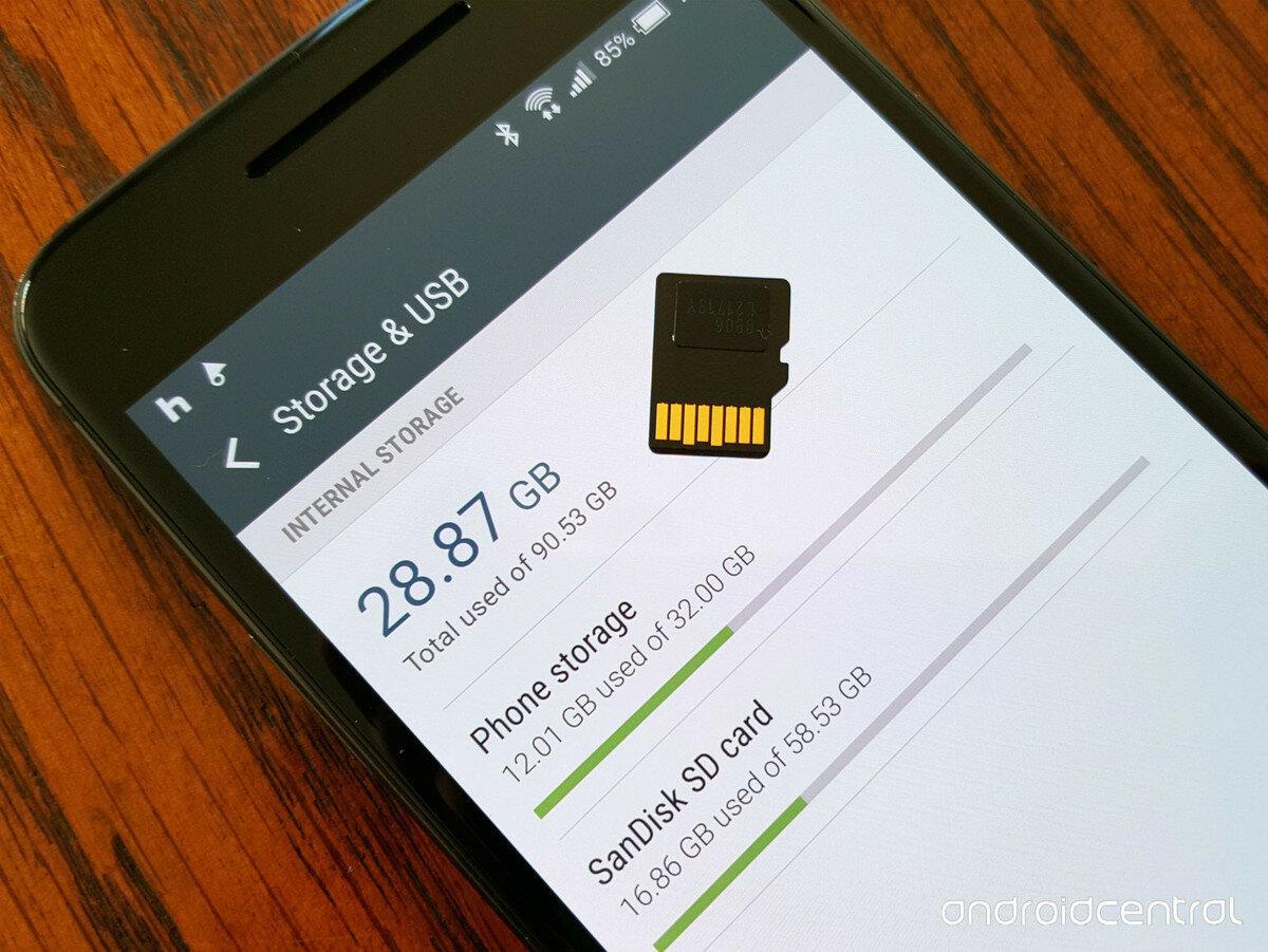 Как посмотреть оперативную память на Андроиде