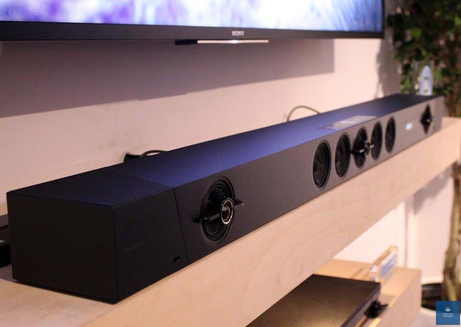Саундбар Sony