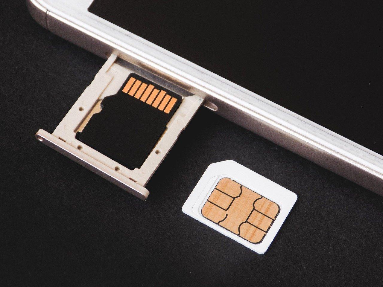 Как восстановить СД-карту на телефоне