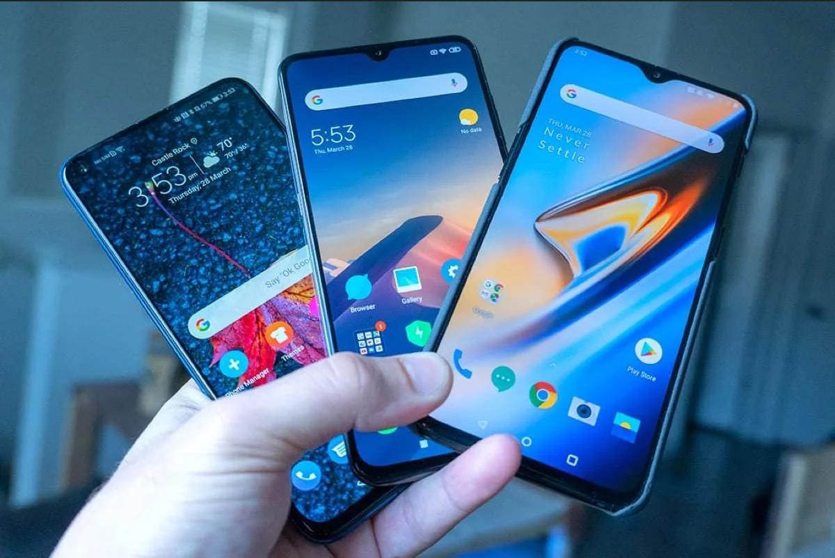 Какой телефон купить в 2021 году: выбираем оптимальный по цене и качеству