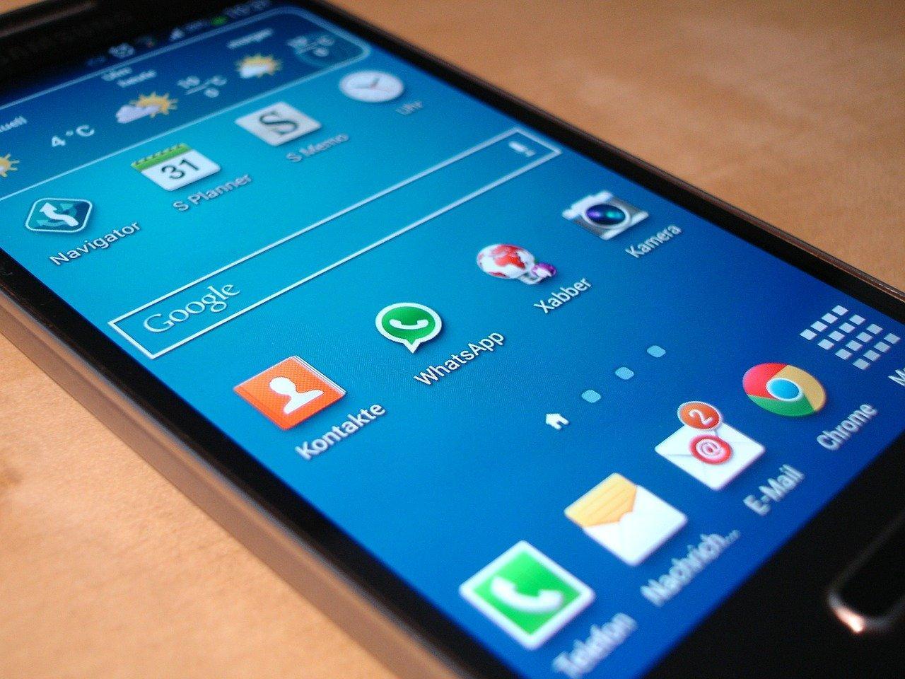 Приложения, которые дополнят мессенджер WhatsApp