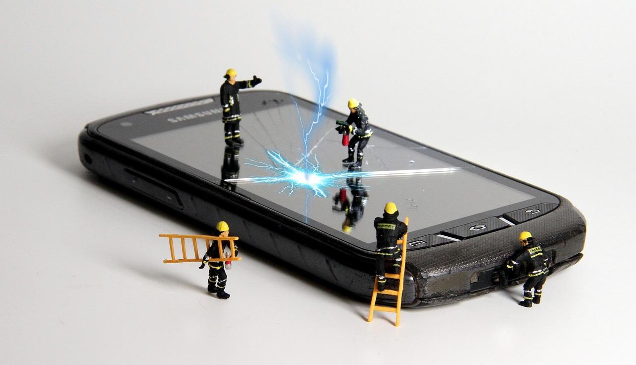 Как убрать защитное стекло с телефона