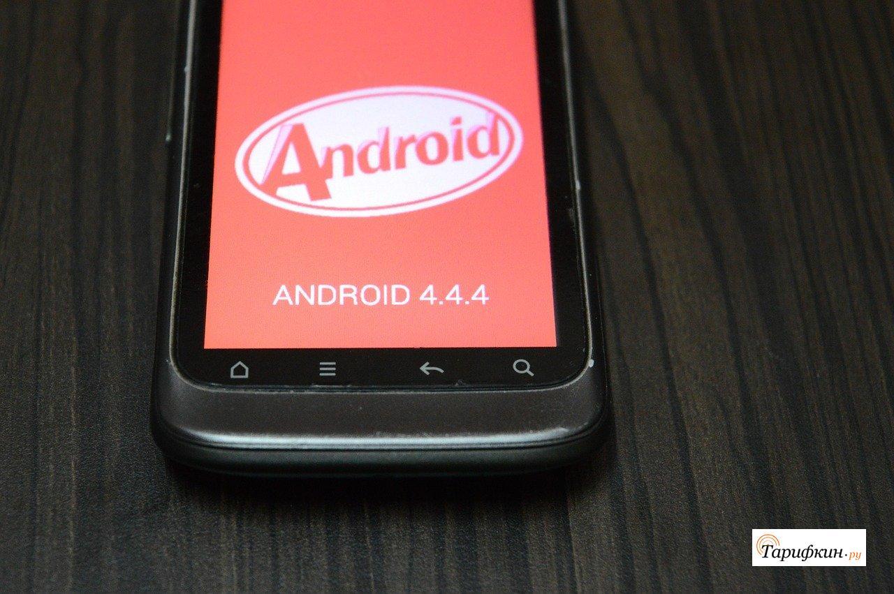 Как установить другую версию Андроид на смартфон