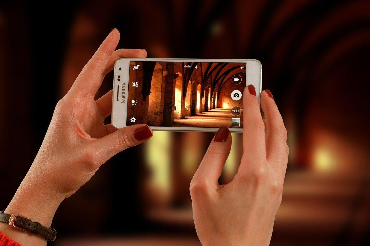 Как улучшить качество фотографии на телефоне