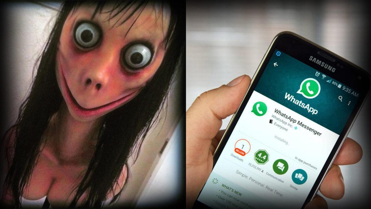 Как вызвать Момо без телефона