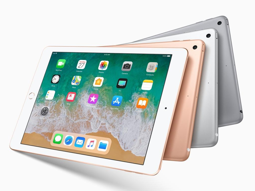 Как активировать iPad